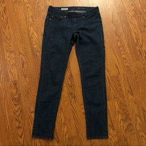 AG Adriano Goldschmied The Jegging Super Skinny 29